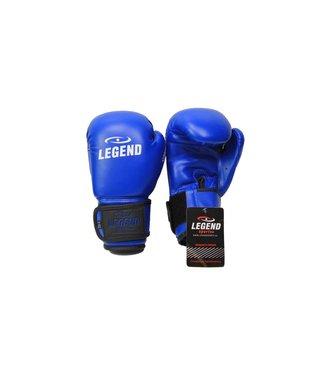 Legend Sports 4-8 jaar Bokshandschoenen kind Blauw