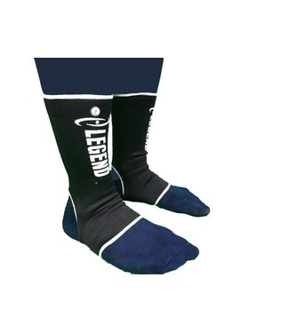 Legend Sports Enkel Bandage Legend Zwart