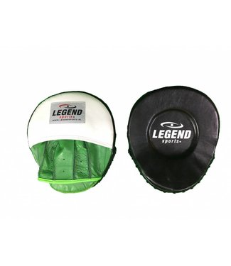 Legend Hyper Speed Pads Zwart