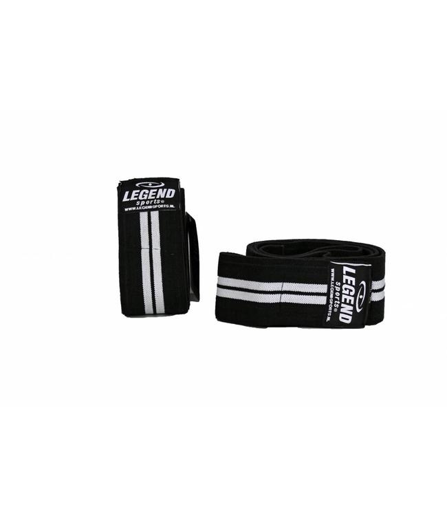 Legend Sports Knee wraps 180CM Legend