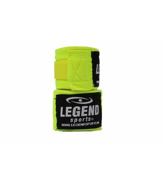 Legend Sports Bandages 2,5M Legend Premium  diverse kleuren