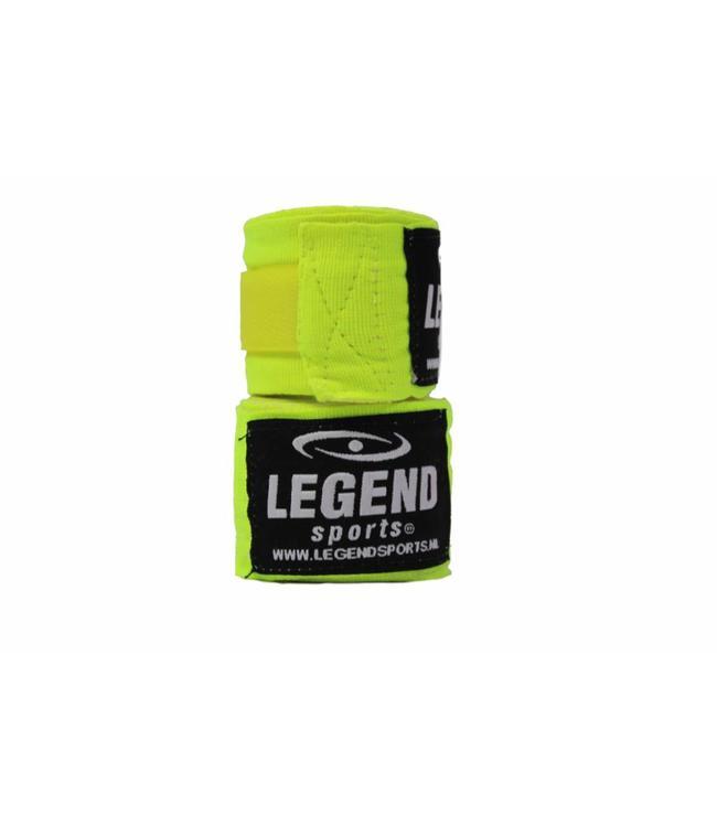 Legend Sports Bandages 2,5M Legend Premium  diverse kleuren