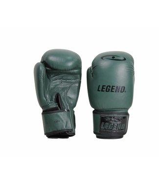 Legend Sports bokshandschoenen kind 6oz Army