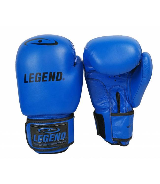 Legend Sports bokshandschoenen kind 6oz Blauw