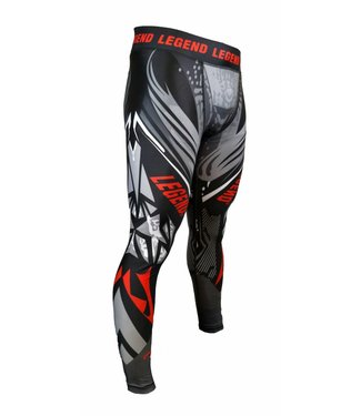 Legend sportlegging heren Spartan