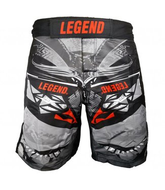 Legend Sports Sportbroekje Legend DryFit MMA Spartan
