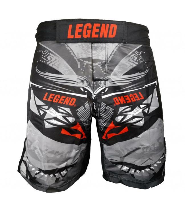 Legend Sports Sportbroekje Legend DryFit MMA Spartan