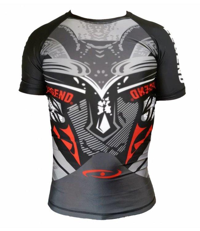 Legend Sports Sportshirt Legend DryFit Spartan Sublimation