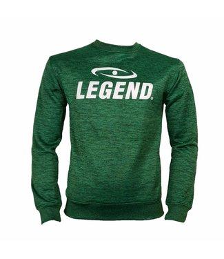Trendy trui/sweater van de hoogste kwaliteit Groen