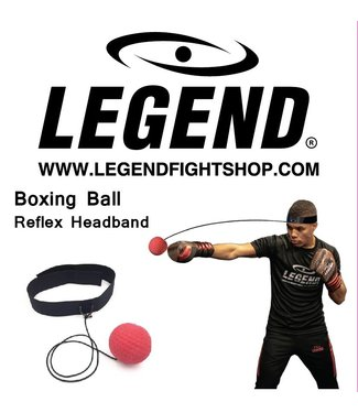 Legend Sports Reflex Headband