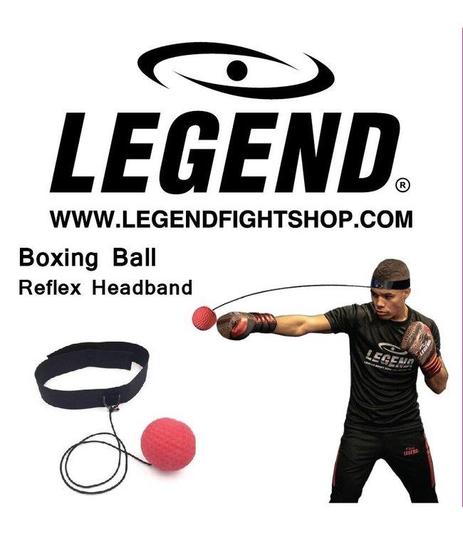 Legend Sports Reflex Headband