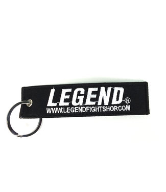Legend Sports Sleutelhanger Legend Slogan