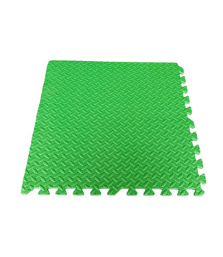 Legend Sports Puzzelmat foam speelkleed 1,2CM Groen