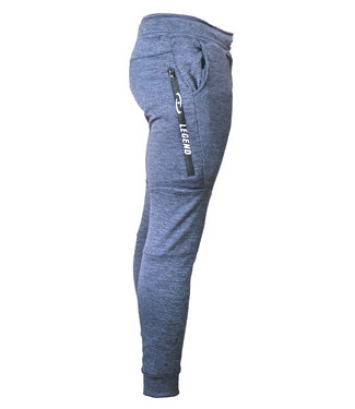 Legend Sports Joggingbroek dames/heren Navy Slimfit Legend Special
