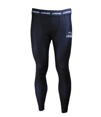 Legend Sports sportlegging heren Legend DryFit Zwart