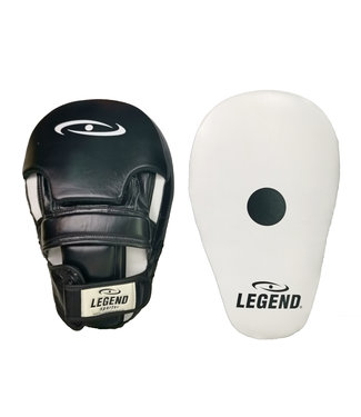 Legend Sports Focus Pads leder pro line lang model