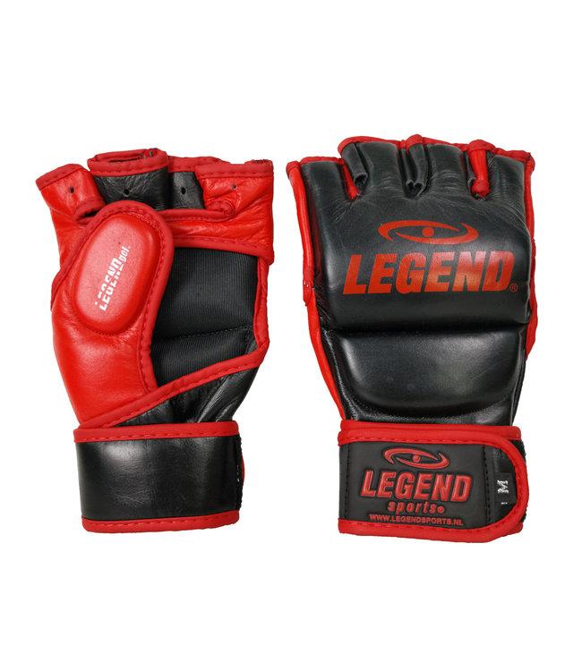 Legend Sports leren Bokszak - MMA Handschoenen Legend met duim