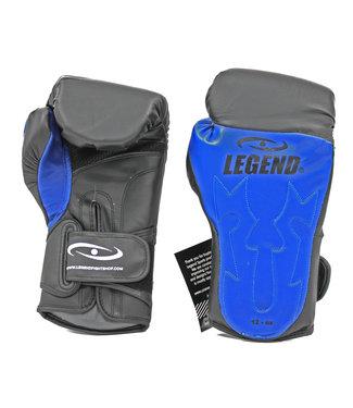 Legend Sports Bokshandschoenen Blauw/Zwart Power Rangers