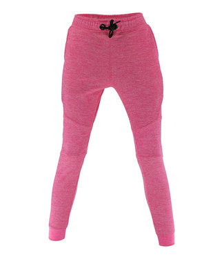 Legend Sports Joggingbroek dames/heren Roze Slimfit Legend Special