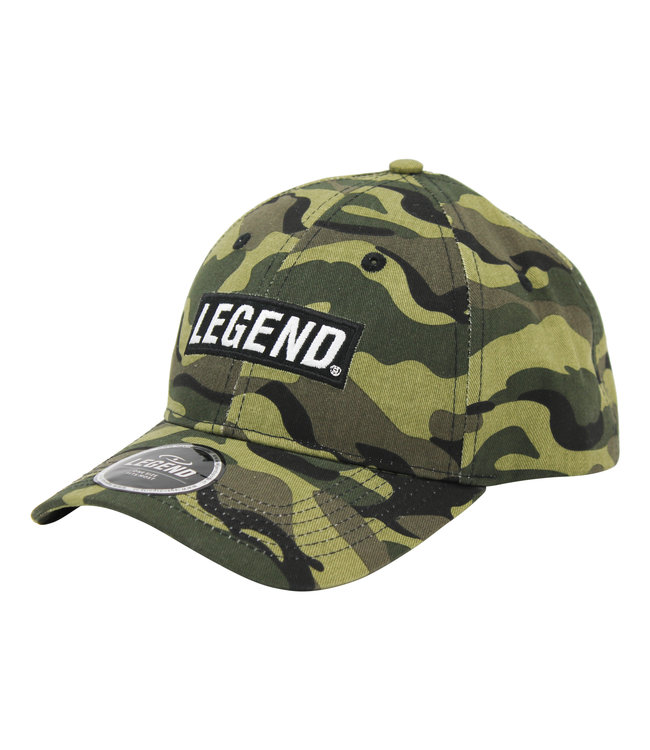 Legend Sports Petje Legend Army