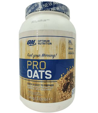 Optimum Nutrition Optimum Nutrition PRO Oats Ontbijt
