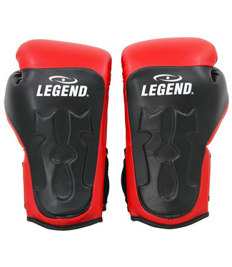 Legend Sports Bokshandschoenen Rood Power Rangers