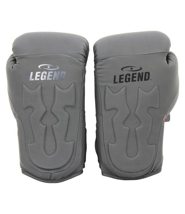 Legend Sports Bokshandschoenen Mat Zwart Power Rangers