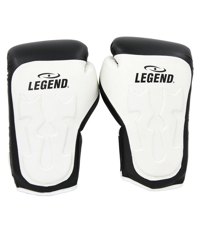 Legend Sports Bokshandschoenen Wit Power Rangers