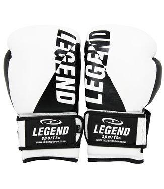 Legend Sports Bokshandschoenen leer Legend Wrist Lock Tech