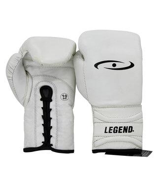 Legend Sports Bokshandschoenen Limited Legendary Wit