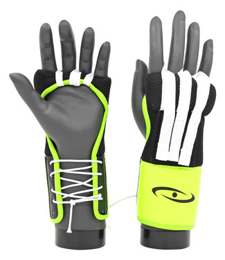Legend Sports Binnenhandschoenen PRO LEGEND Protect Zwart/Neon