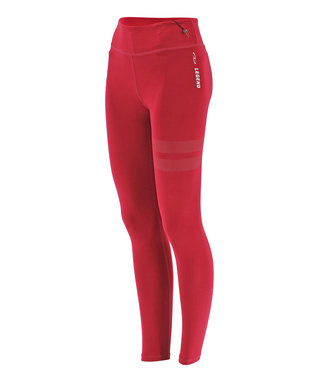 Legend Sports Dames Sport-BH en Sportlegging Red