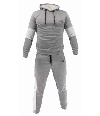 Legend Sports Functioneel Joggingpak Grijs