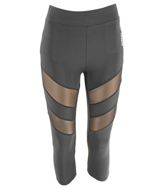 Legend Sports Dames Sportlegging Black