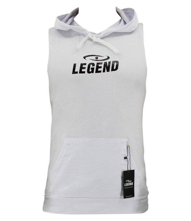 Legend Sports Heren tank top met cappuchon Legend
