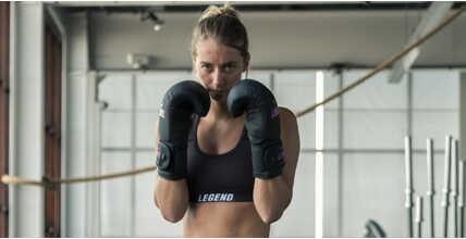 Vechtsportkleding