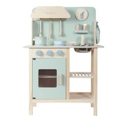 Little Dutch Little Dutch Houten Keuken Mint