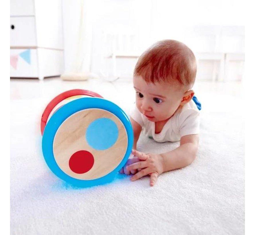 Baby Drum Motoriek Hape