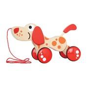 Hape Pepe Pull Along Puppy Hond Hape