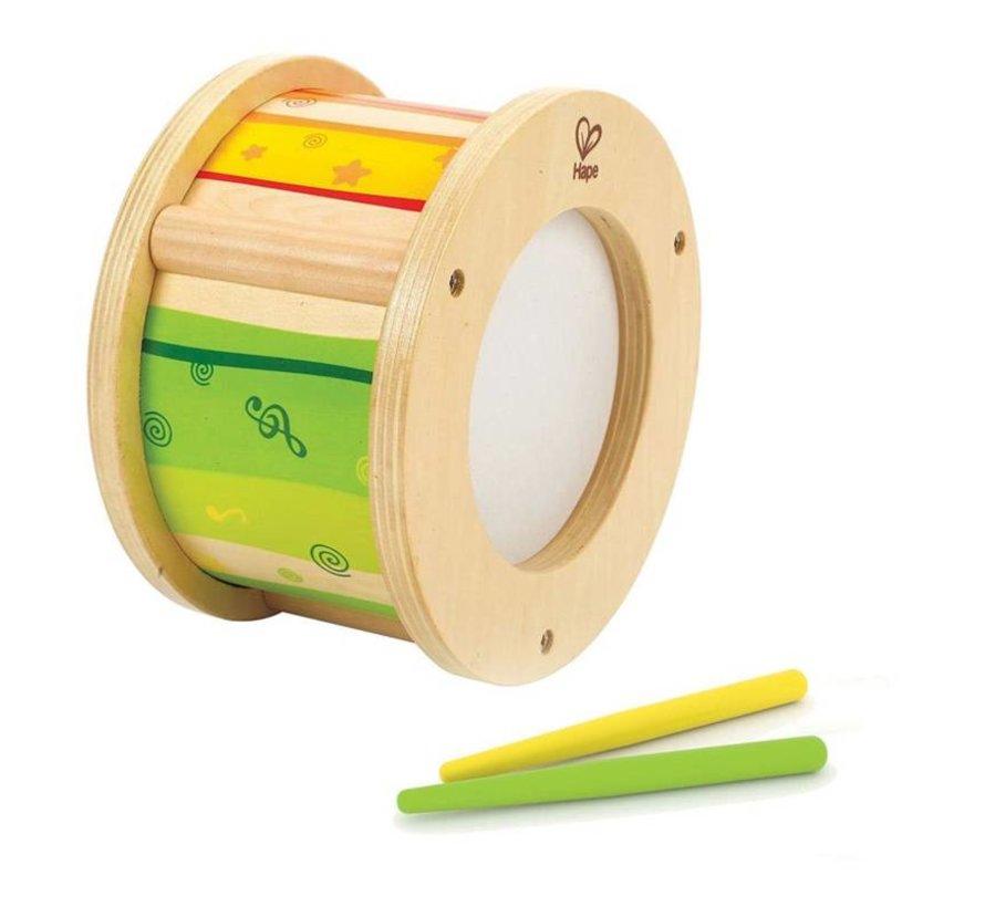 Little Drummer Hape hout