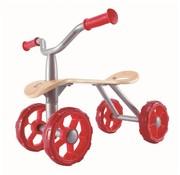 Hape Loopfiets Rider 4 wheels Hape