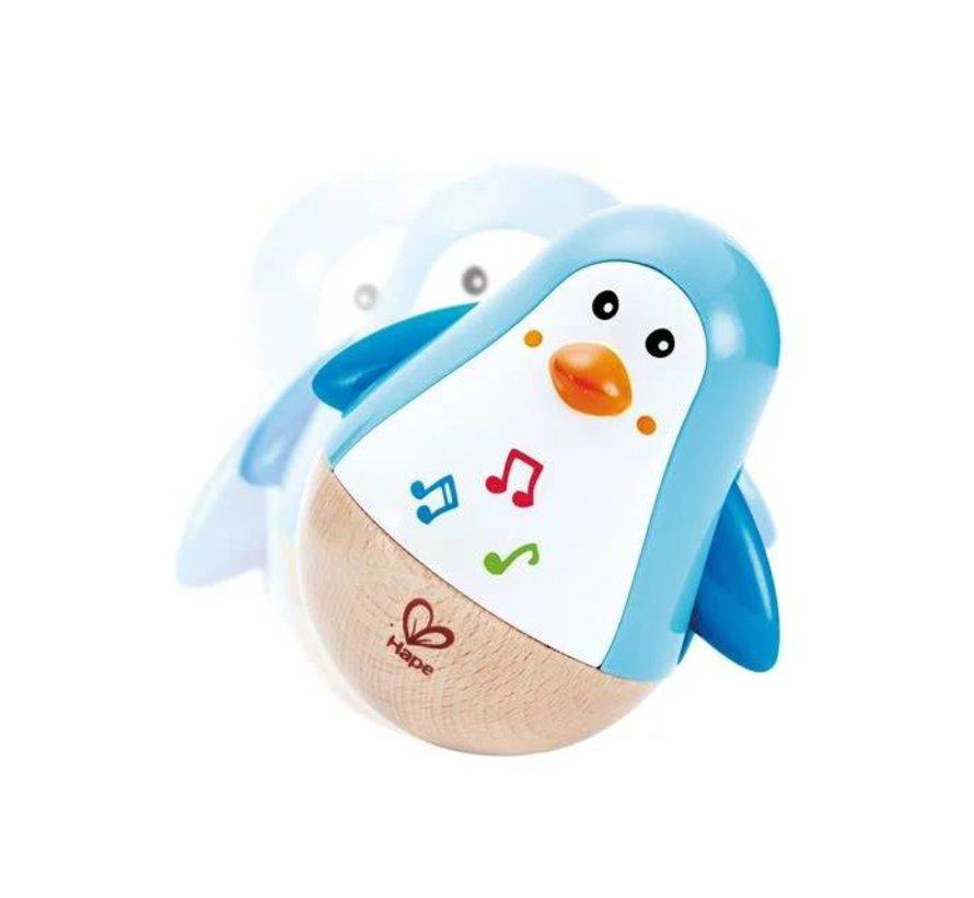 Pinguïn motoriek Baby Hape