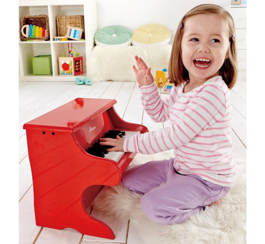 Playful Piano Hape