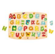 Hape Puzzel Alfabet hout Hape