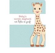 Sophie de Giraf Baby's eerste dagboek met Sophie de giraf