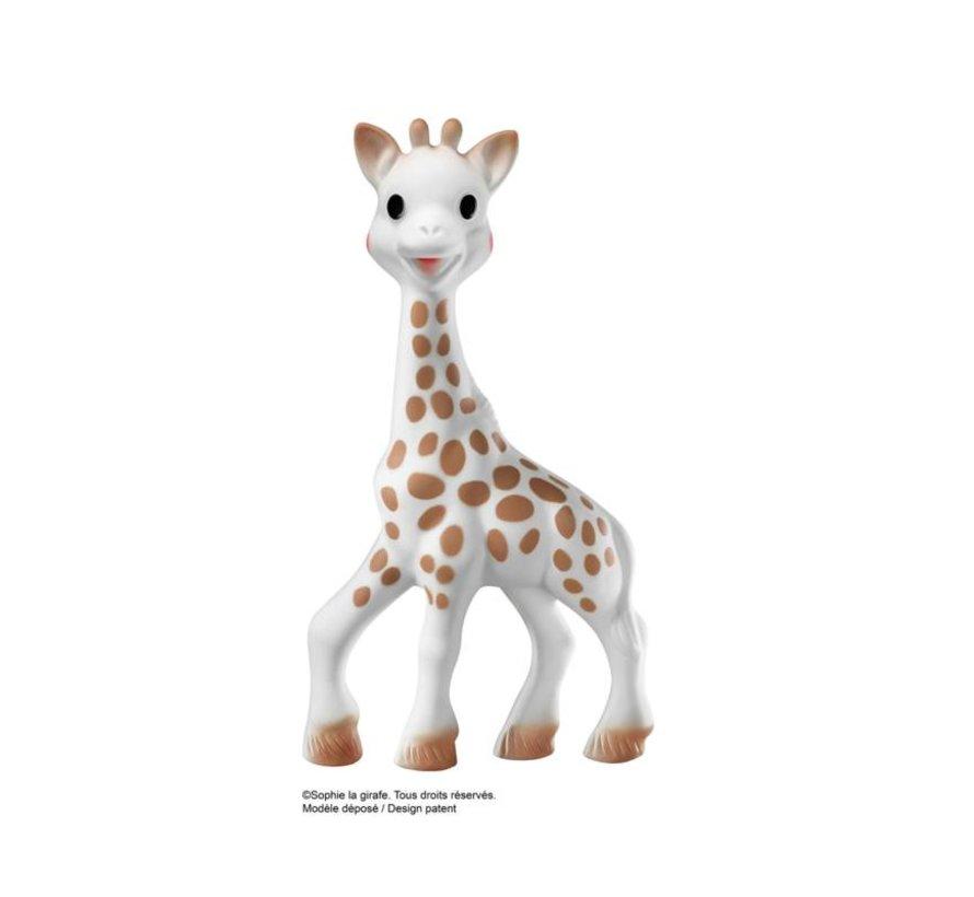 Sophie de giraf geboortemand nieuw