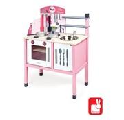 Janod Janod Mademoiselle - keukentje met accessoires