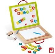 Janod Schoolbord Leren Schrijven Letters Janod