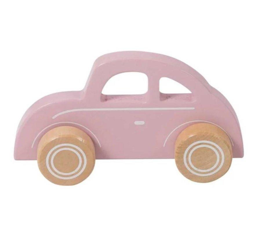 Auto Roze Little Dutch