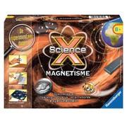 Ravensburger Science X Magnetisme Ravensburger